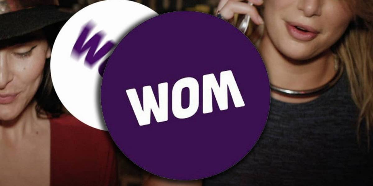 Subtel dice que Wom utilizó irregularmente espectro reservado para emergencias de la ONEMI