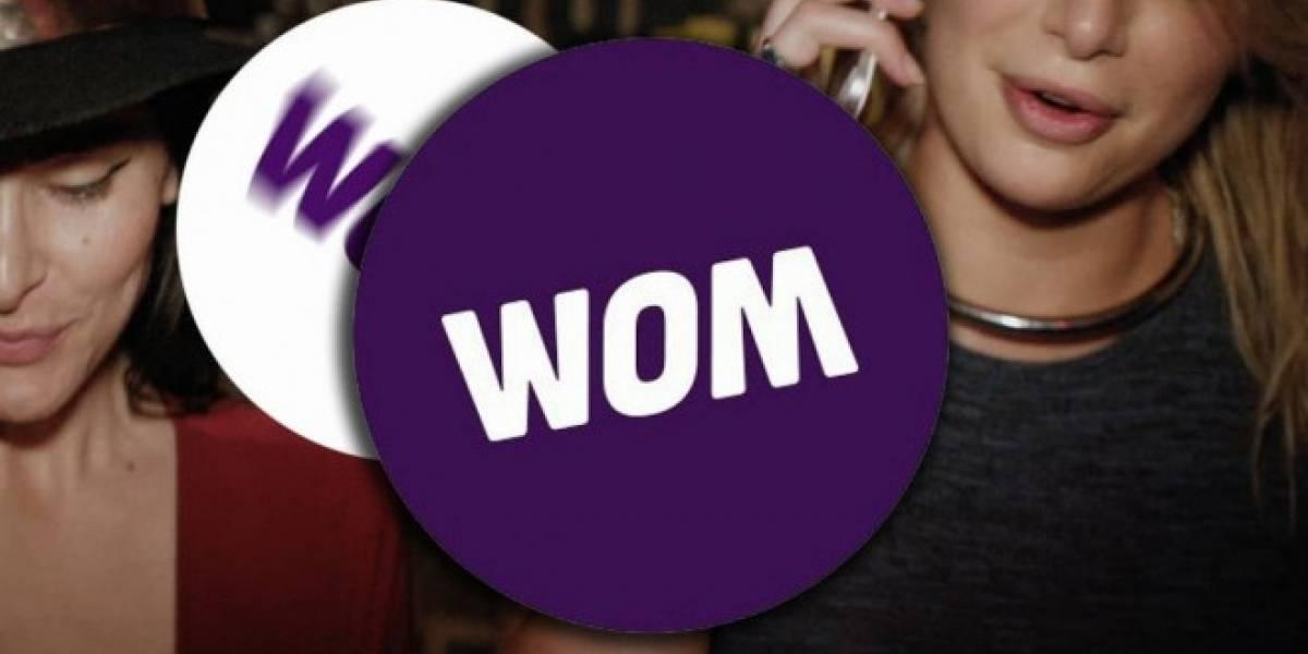 WOM es la compañía con mayor fuga de clientes
