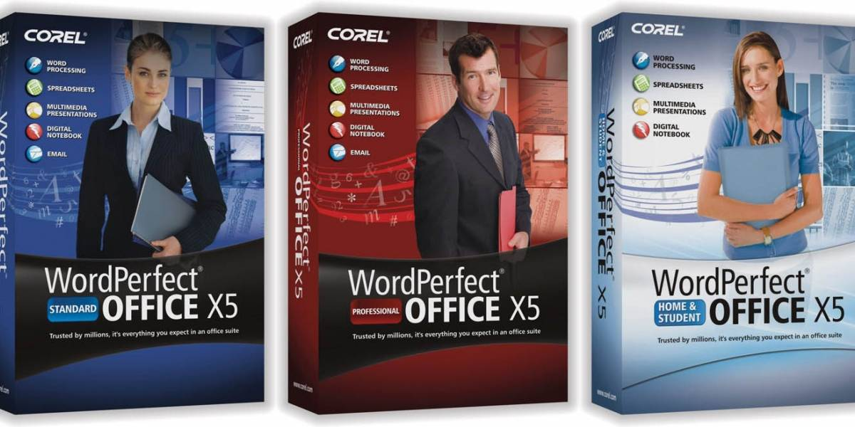 Wordperfect: Novell enjuicia a Microsoft por prácticas anticompetitivas