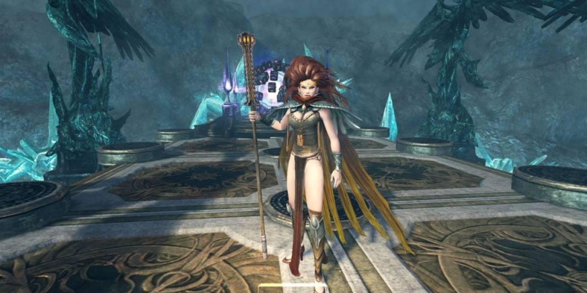 World of Van Helsing: Deathtrap recibe tráiler de lanzamiento en Xbox One