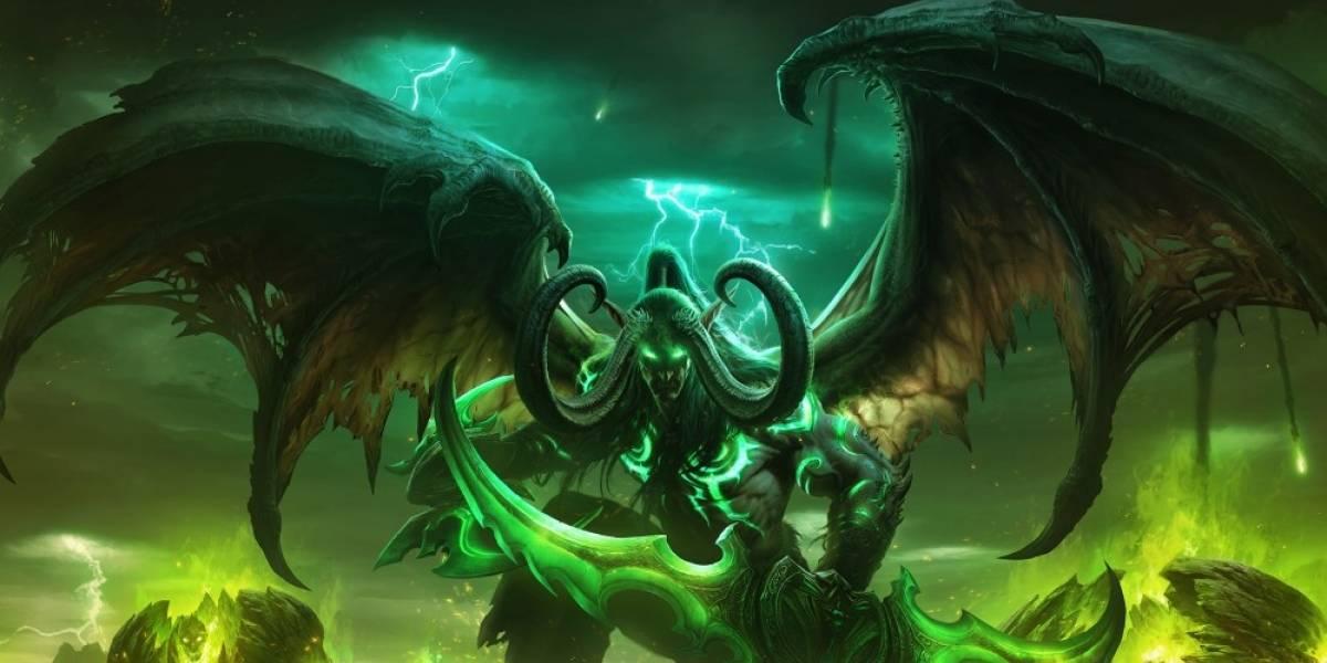 World of Warcraft recibirá el parche 7.1.5 la próxima semana