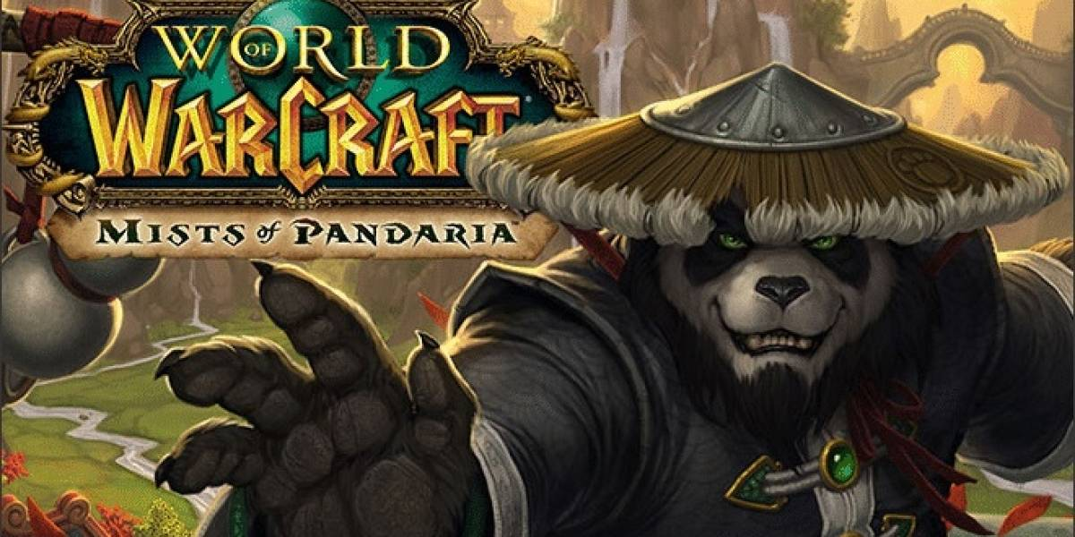 Analizamos el rendimiento del juego World of Warcraft: Mists of Pandaria
