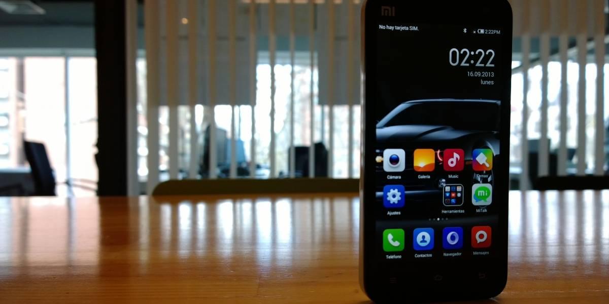 Review Xiaomi MI-2S [W Labs]