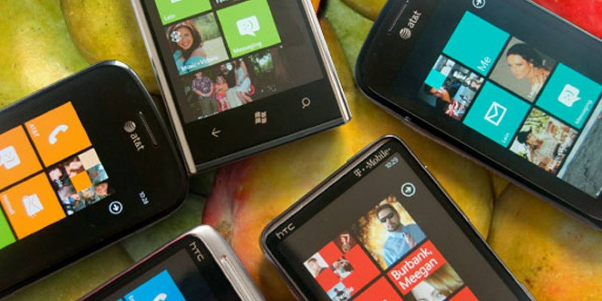 """No será posible actualizar desde Windows Phone 7.5 al """"ocho"""""""