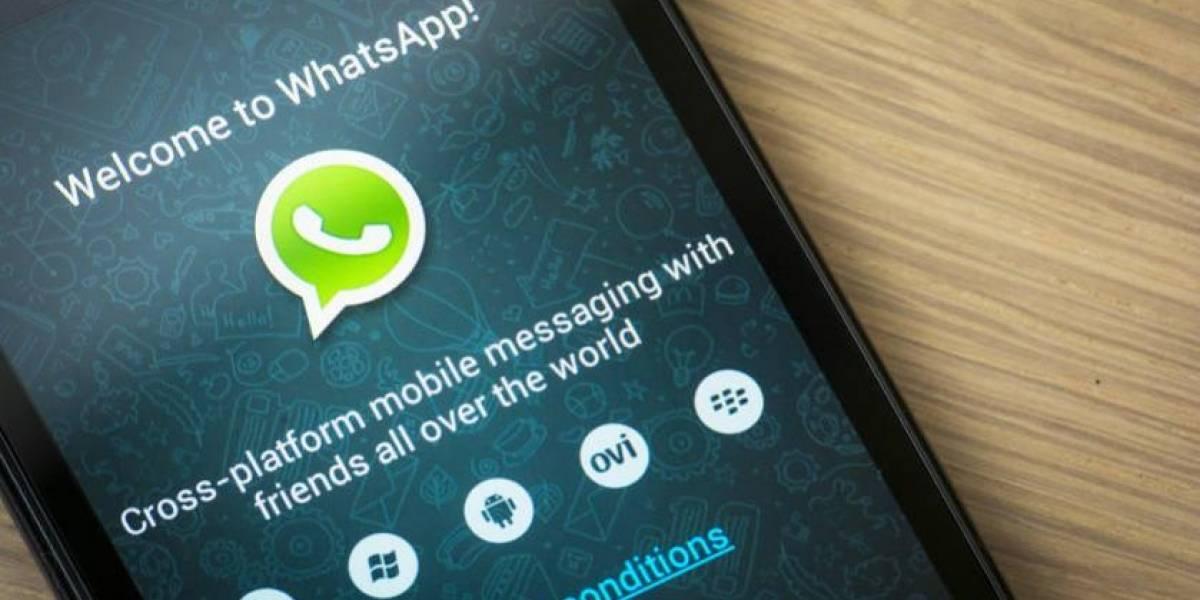 """Irán intenta bloquear WhatsApp ya que su dueño sería un """"americano sionista"""""""