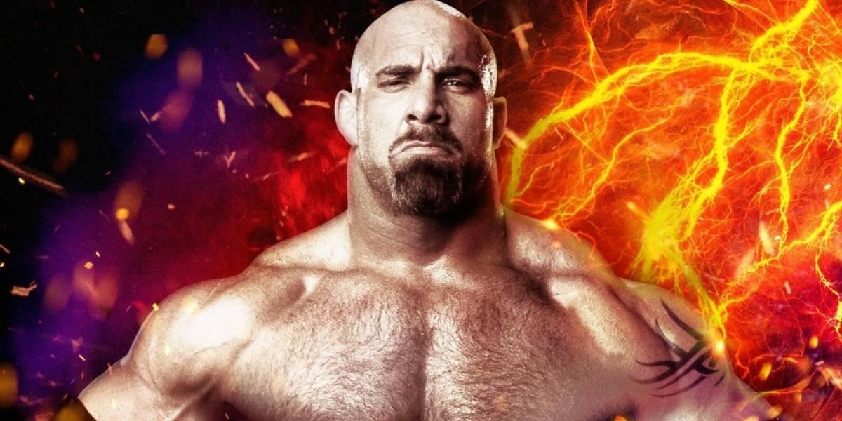 Revelan todo el DLC para WWE 2K17