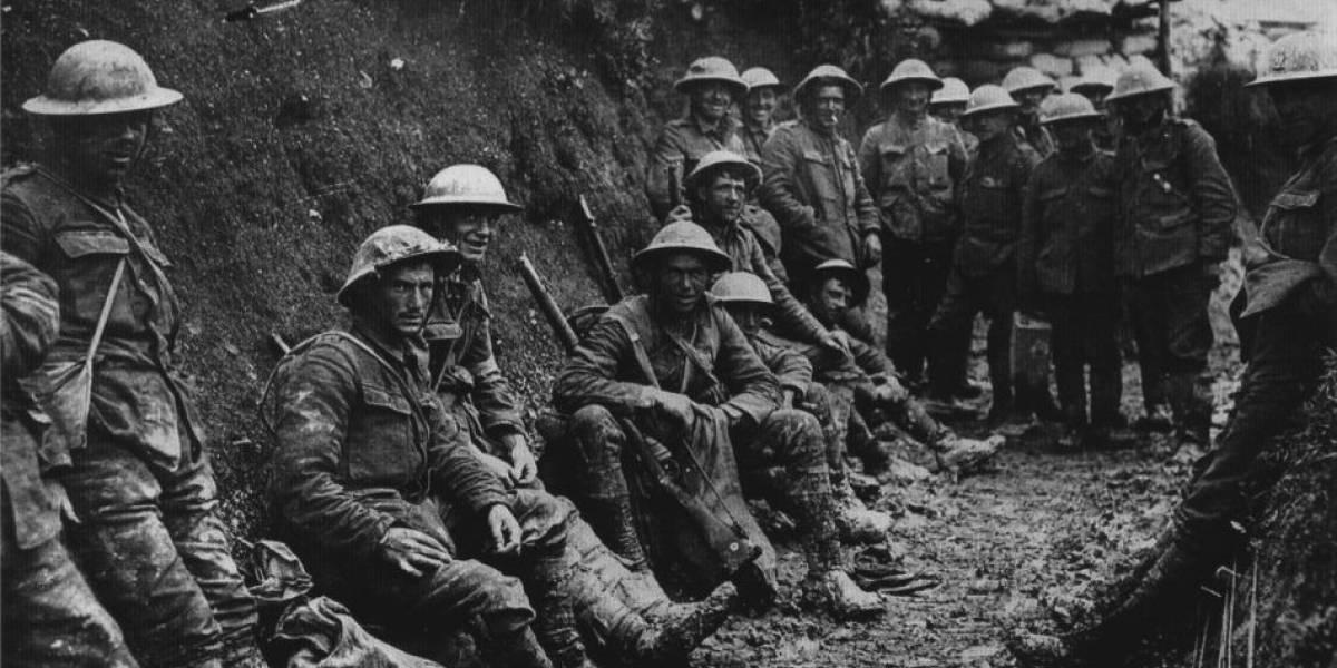 Battlefield 5, ¿ambientado en la Primera Guerra Mundial?