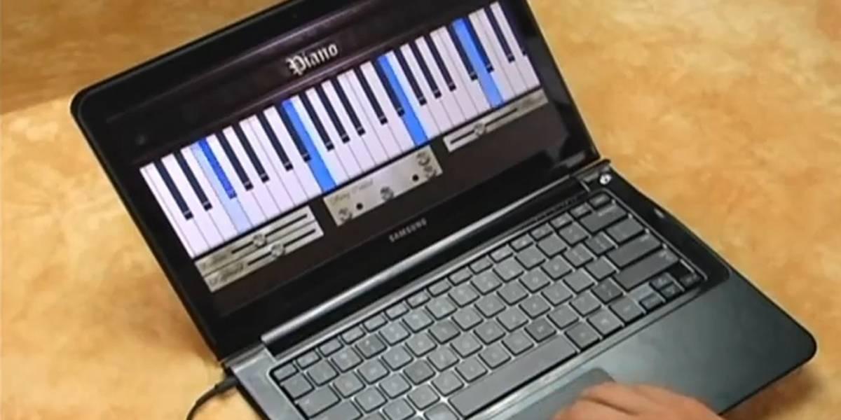 Synaptics y su fantástico concepto para controlar Windows 8 mediante el trackpad del notebook