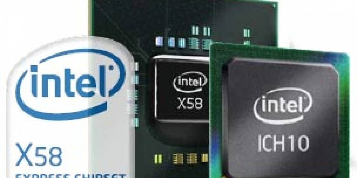 Intel ya le tiene fecha de muerte al chipset X58 y se viene X79