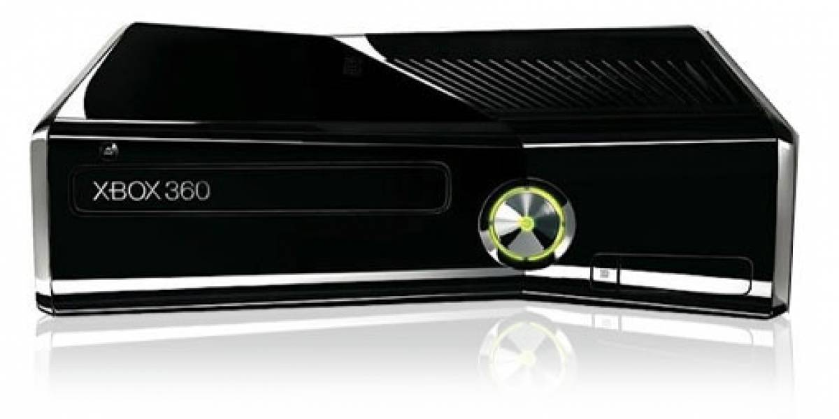 Xbox 360 soportará 1080p