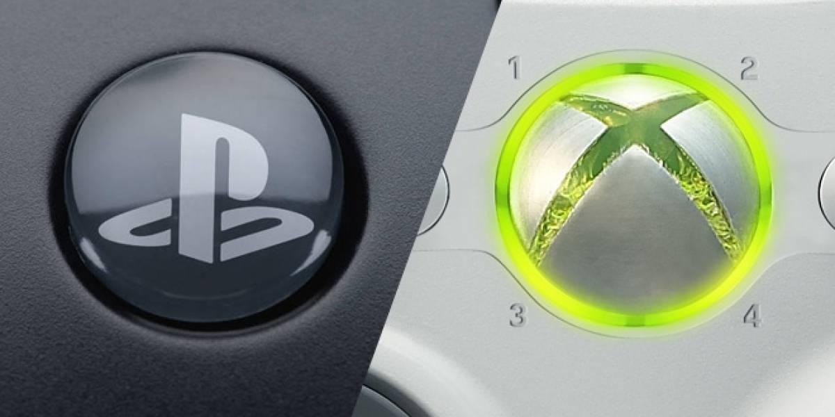 PlayStation 4 podría estar en vitrinas el 2013 al lado de dos XBOX 720