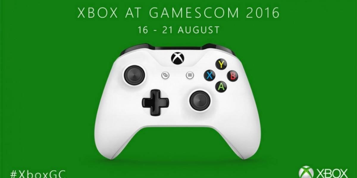 Xbox no ofrecerá conferencia en Gamescom 2016