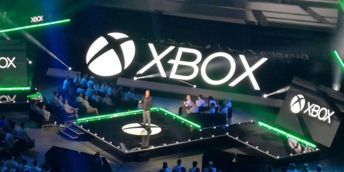 Se revelan nuevas características para Xbox Live #E32016