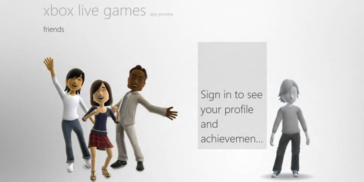 Xbox Surface: Un tablet de 7 pulgadas para jugar de Microsoft