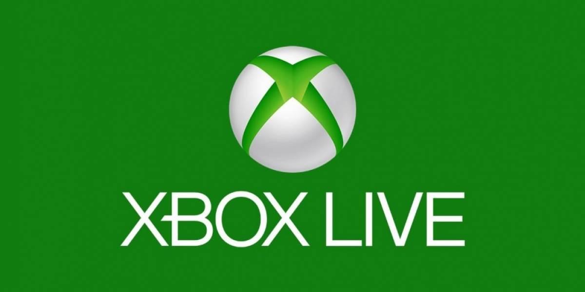 La suscripción a Xbox Live Gold subirá de precio en Chile y México