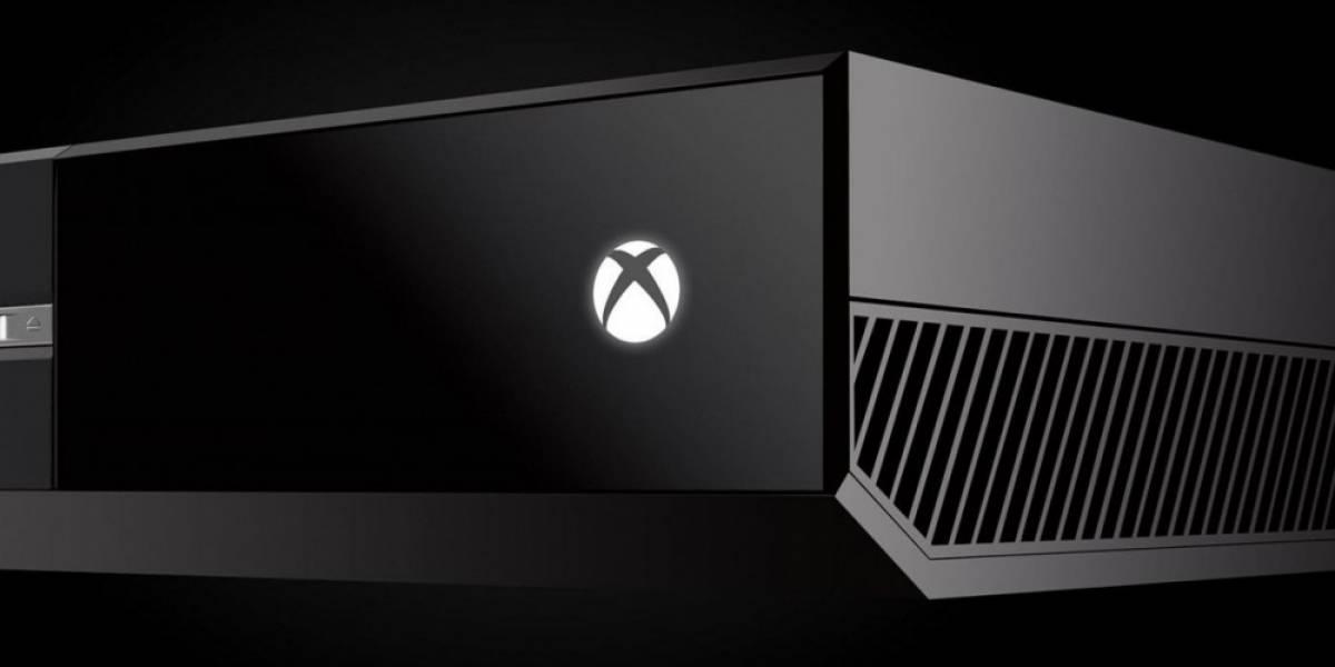 Ya está disponible la actualización de marzo para Xbox One