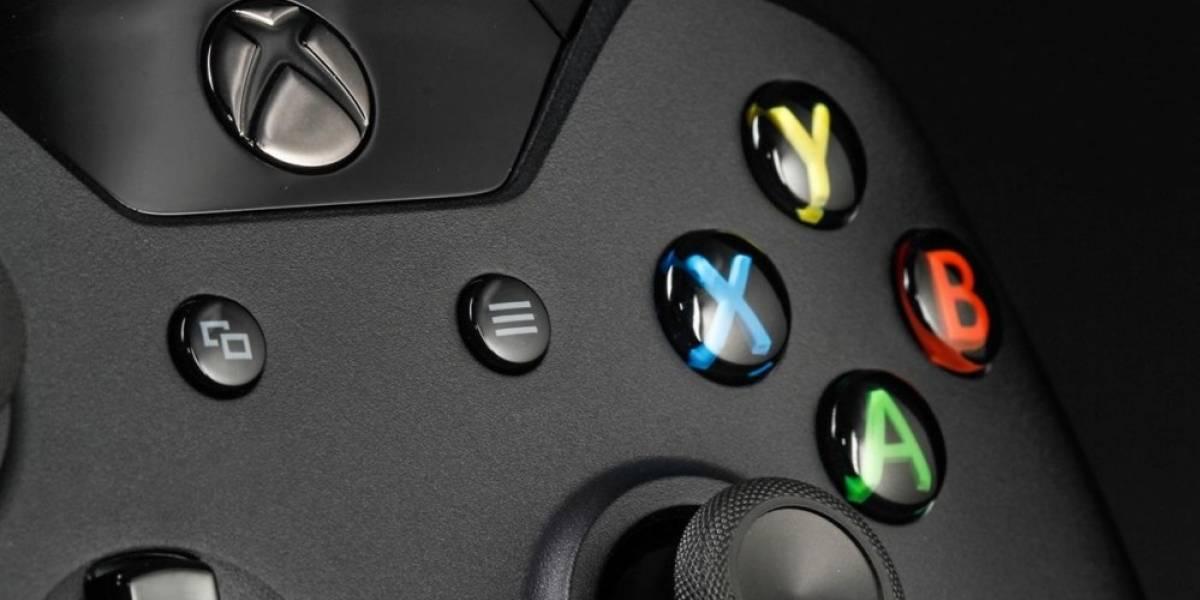 Ya es posible remapear los controles estándar de Xbox One