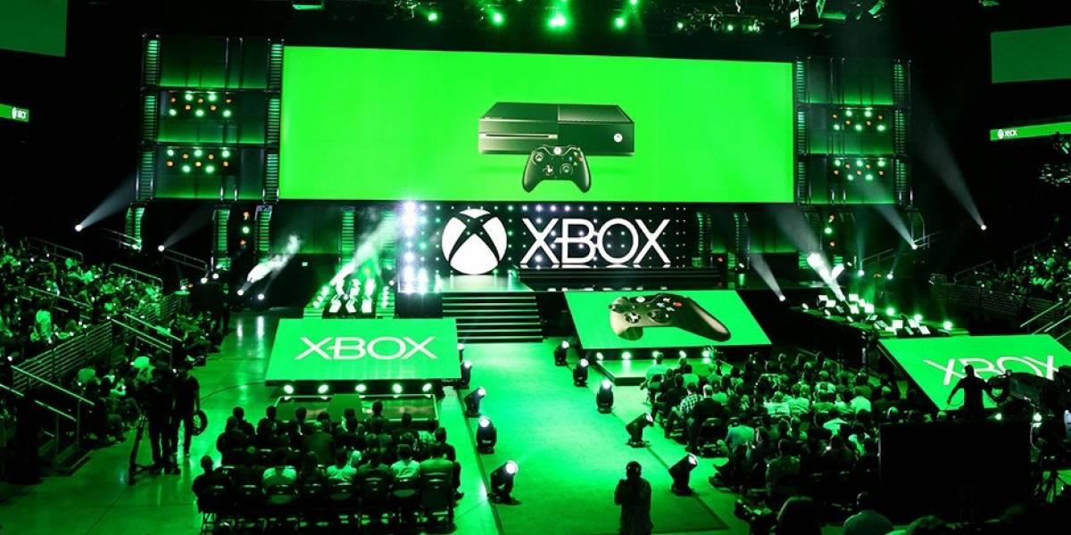 Xbox anuncia fecha y hora de su conferencia en E3 2017