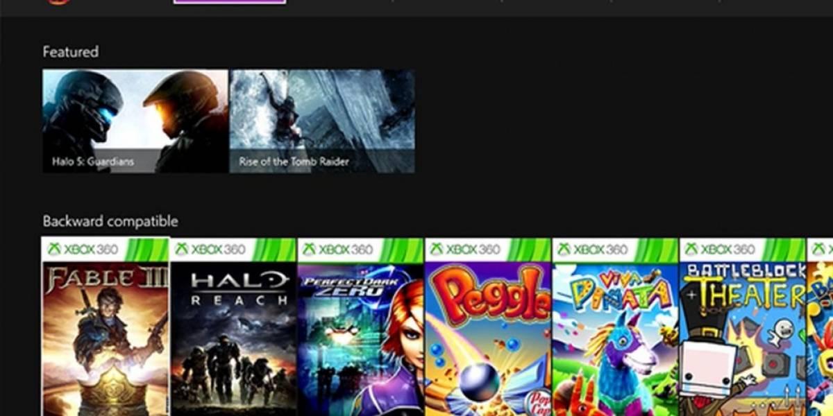 Estas son las novedades de la actualización de marzo para Xbox One