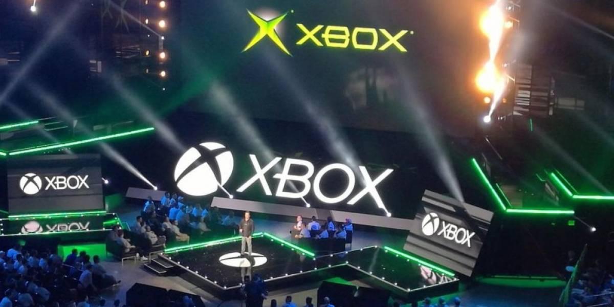 Resumen de la conferencia de prensa de Microsoft #E32016