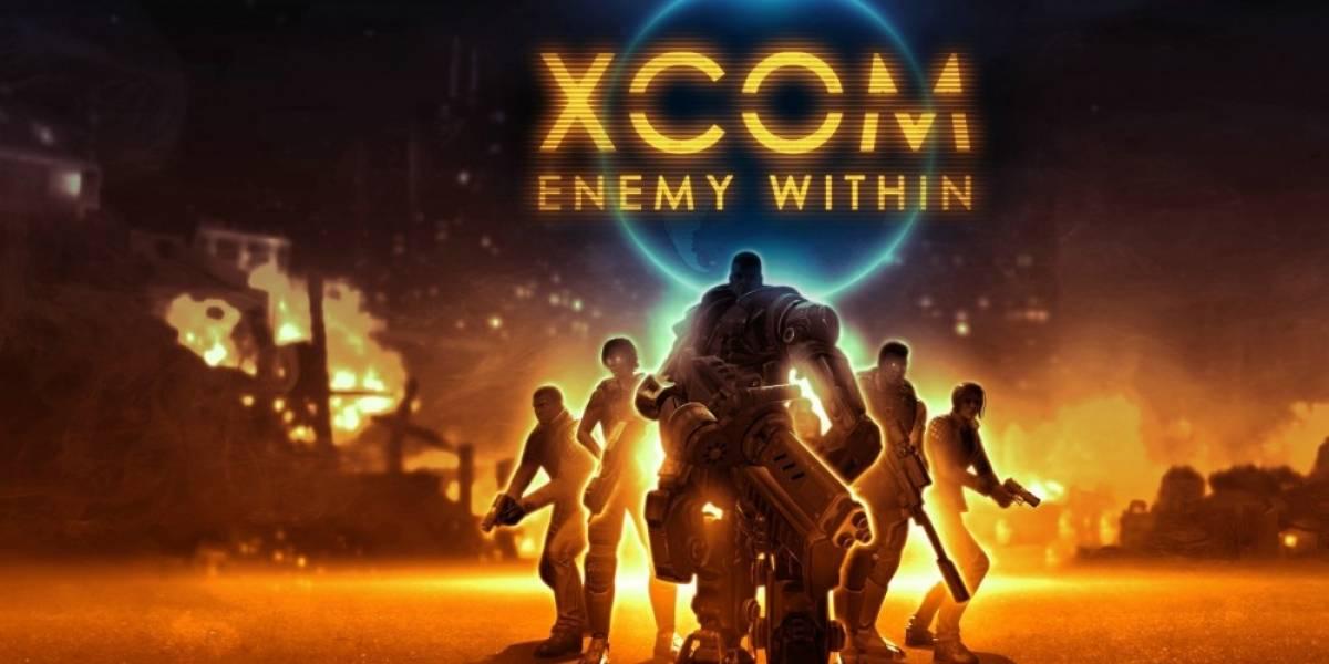 Estos cuatro juegos se integran a los retrocompatibles con Xbox One