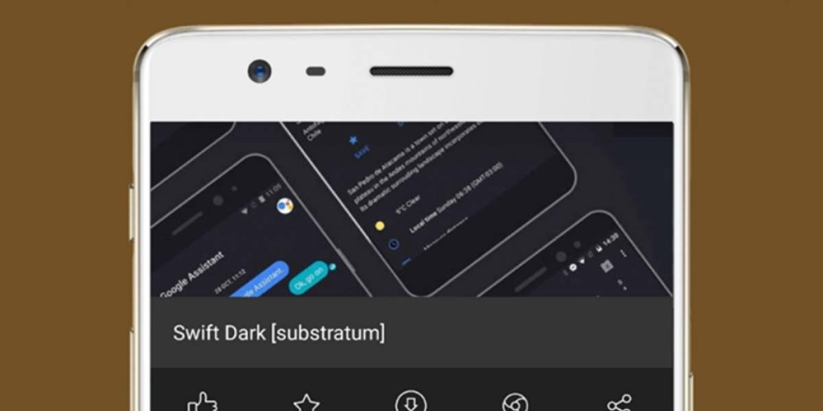 Encuentra ROMs, kernels, apps y más para tu teléfono con XDA Feed