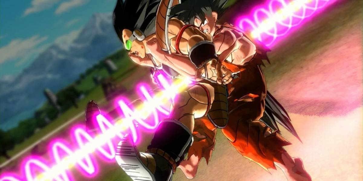 Bandai Namco anuncia Dragon Ball Xenoverse 2 para Nintendo Switch