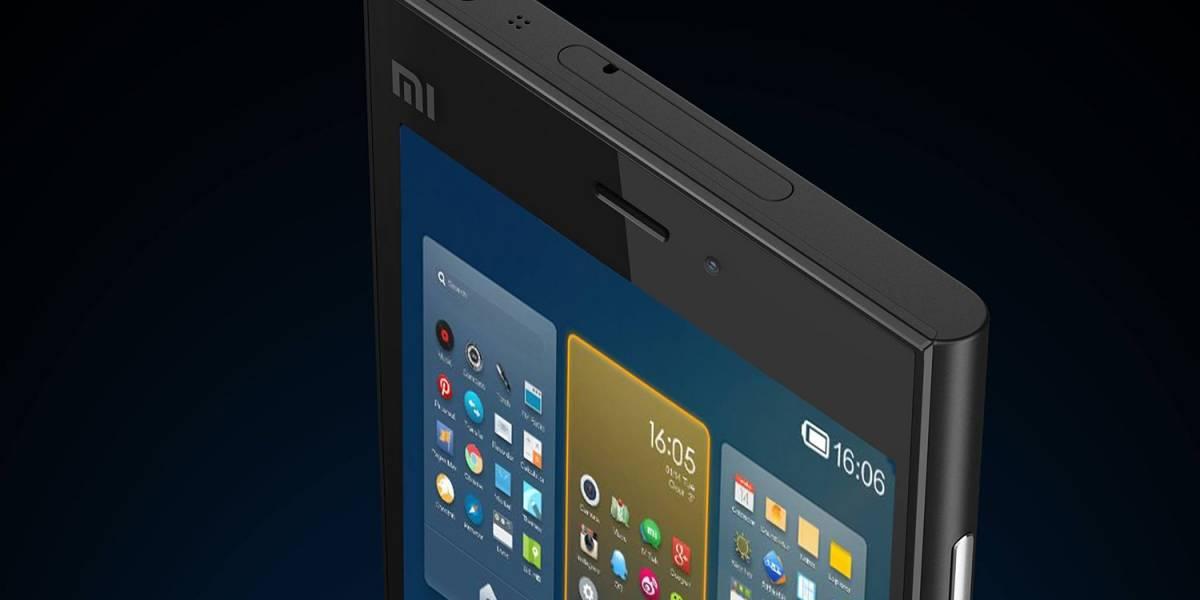 """Xiaomi pasa ser """"Mi"""" en busca de una audiencia internacional"""