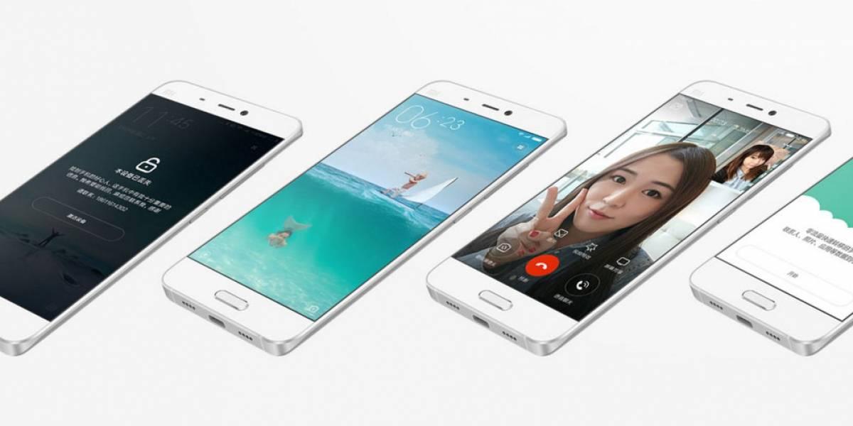 Xiaomi Mi 6 estaría disponible en tres variantes