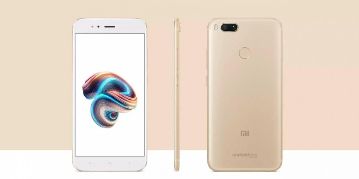 Xiaomi anuncia el Mi A1, su primer móvil con Android puro