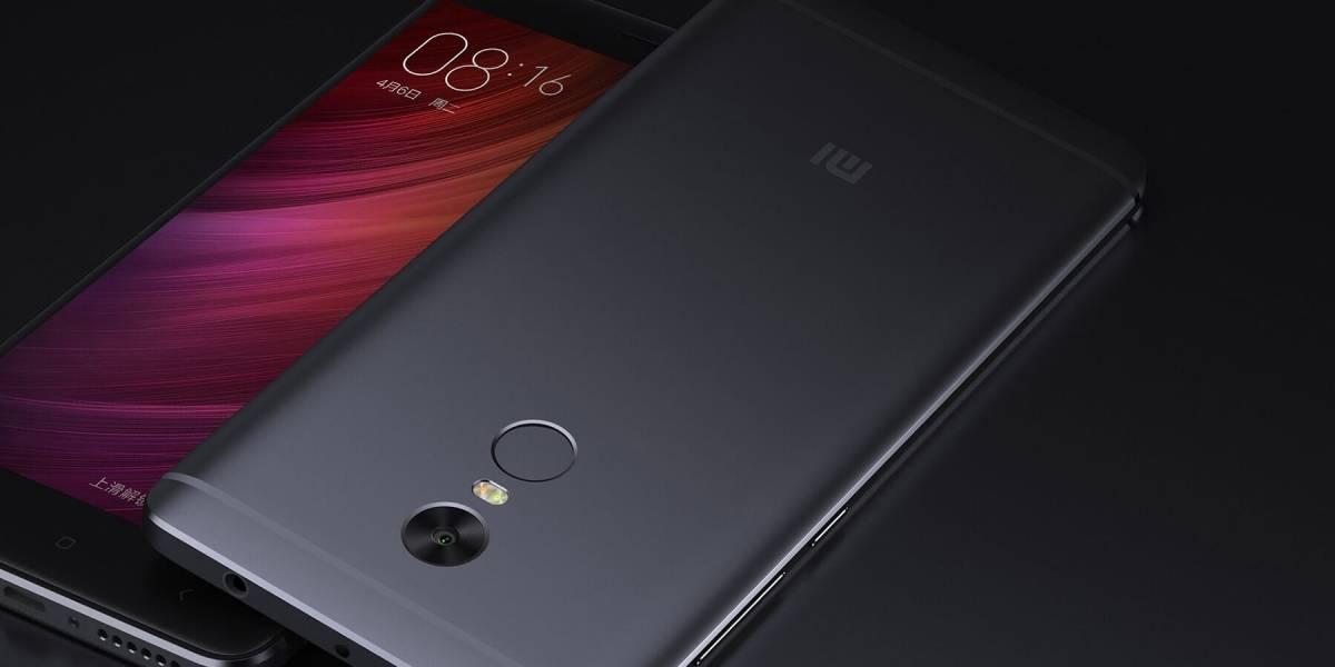 Xiaomi Redmi Note 4 fue el mejor gama media del 2016 [W aWards]