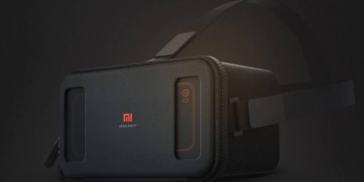 4fa8f88063 Primeras De Virtual Xiaomi Gafas Realidad Presenta Sus Yb6gfyI7v