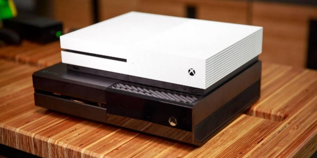 Vean el primer Unboxing de la consola Xbox One S