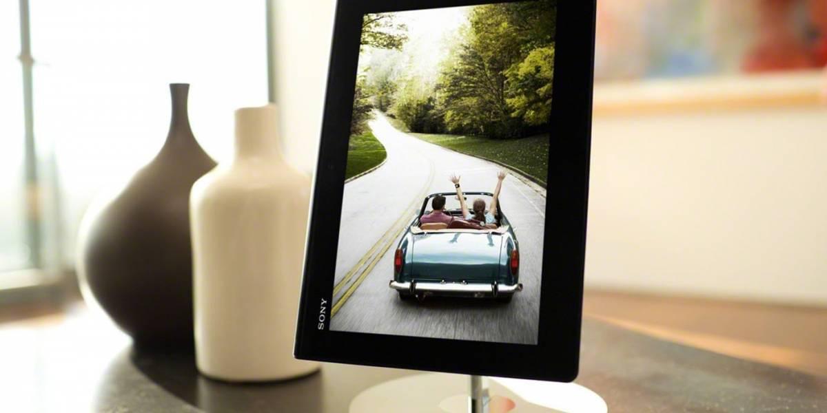 IFA 2012: Sony lanza Xperia Tablet S, basado en Tegra 3 y con control remoto universal