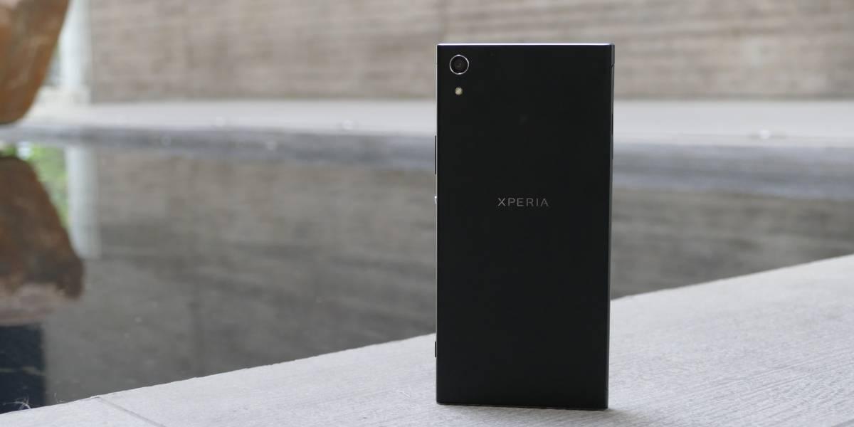 Viviendo con el gigantesco Xperia XA1 Ultra [W Labs]
