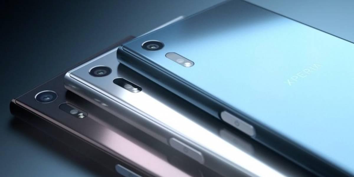 El Sony Xperia XZ llegará a Estados Unidos en octubre a un precio de USD $700