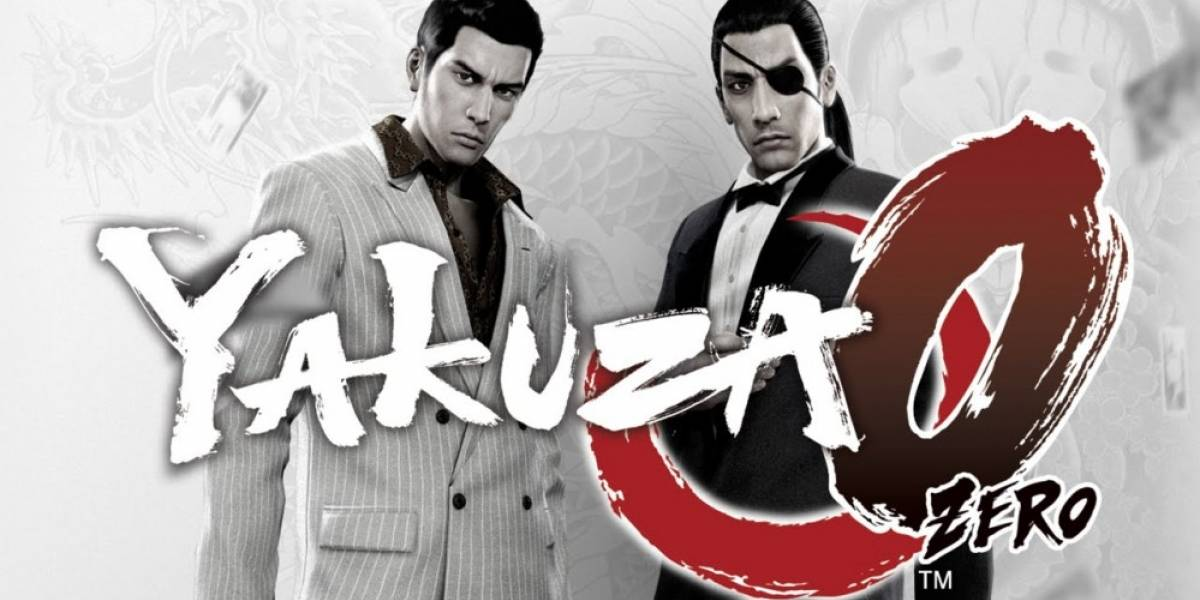 Vean el nuevo tráiler de Yakuza 0 #E32016