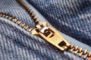 invento zipper