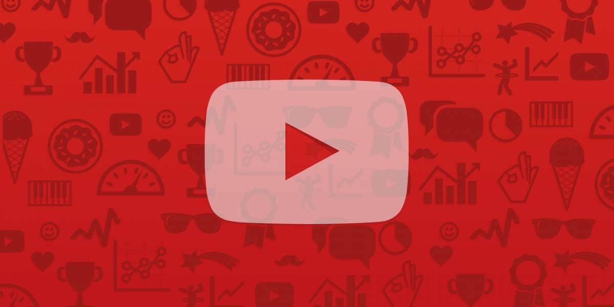 YouTube prueba controles de velocidad en Android