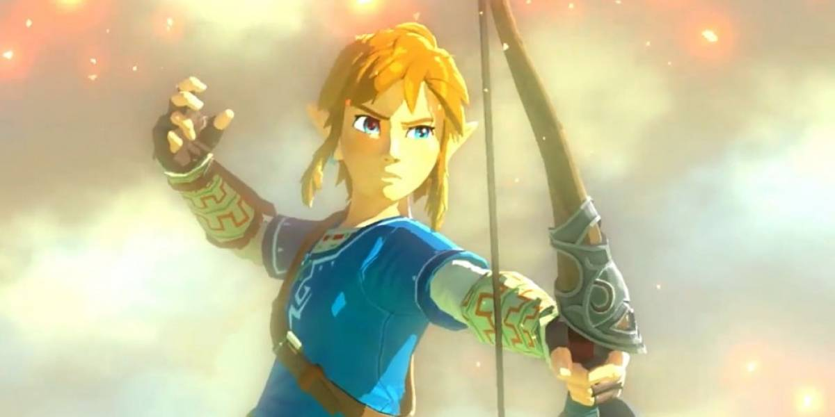 Digital Foundry analiza el rendimiento de Zelda: Breath of the Wild