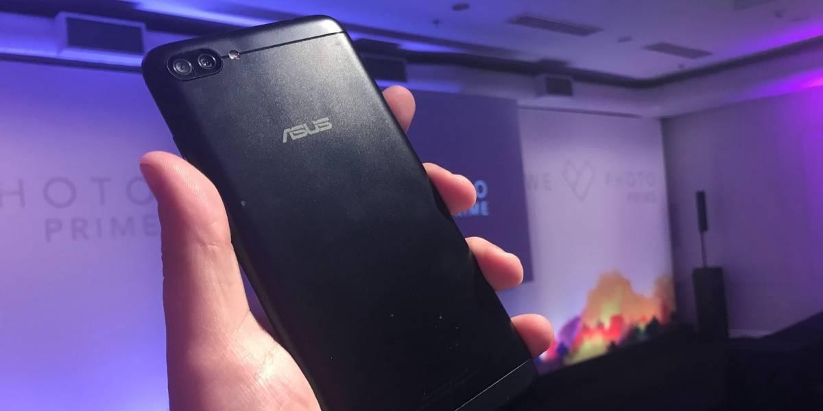 Los Zenfone 4 Max y Zenfone 4 Max Pro llegarán a nuestro mercado