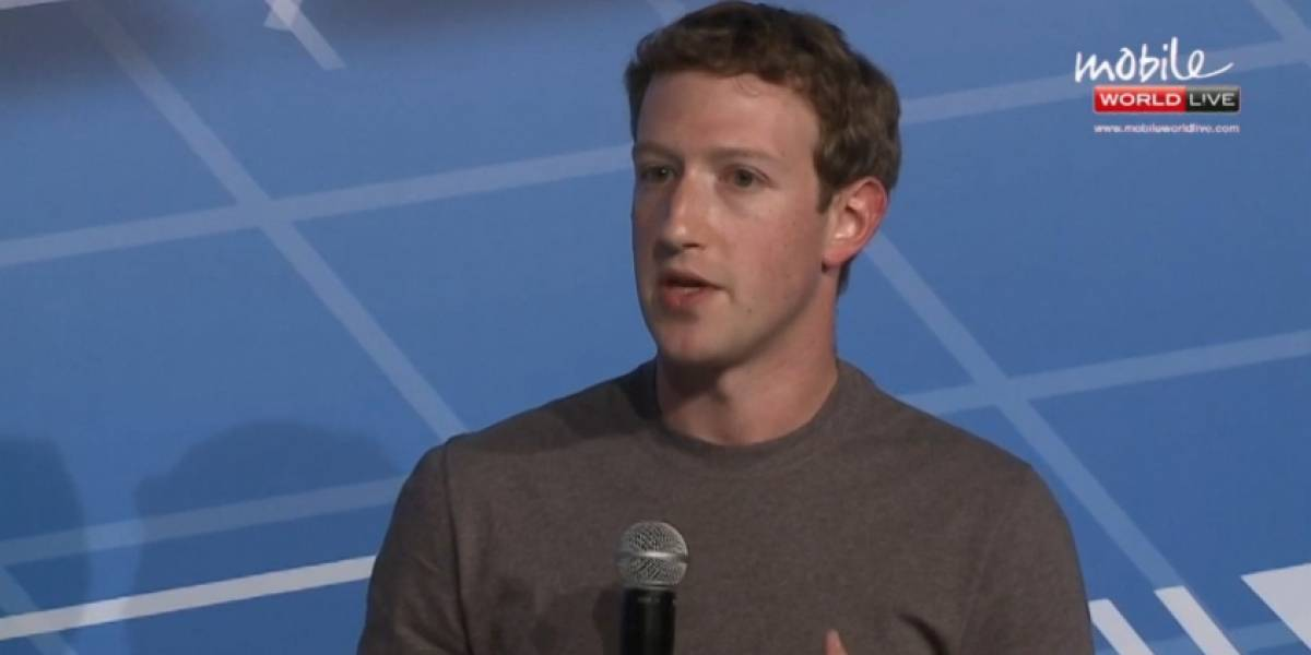 """Zuckerberg opina que WhatsApp """"vale más de USD$19.000 millones"""""""