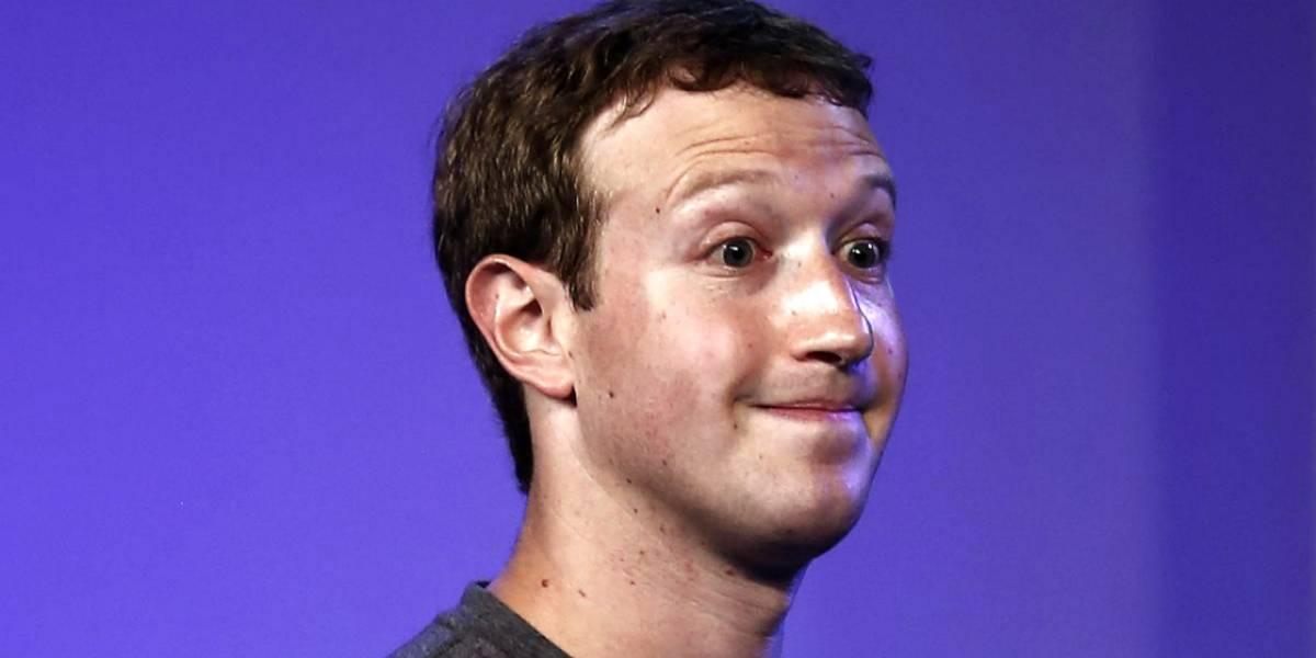 Mark Zuckerberg ahora tiene un podcast y no, no es una broma de mal gusto