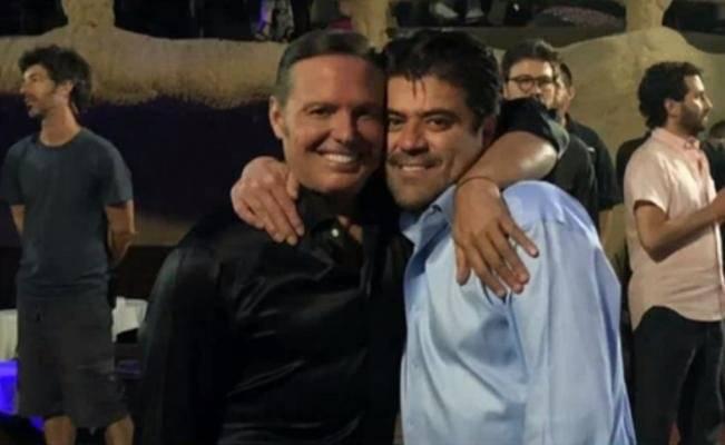 Tras 22 años peleados, Luis Miguel y el 'Burro' se reencuentran