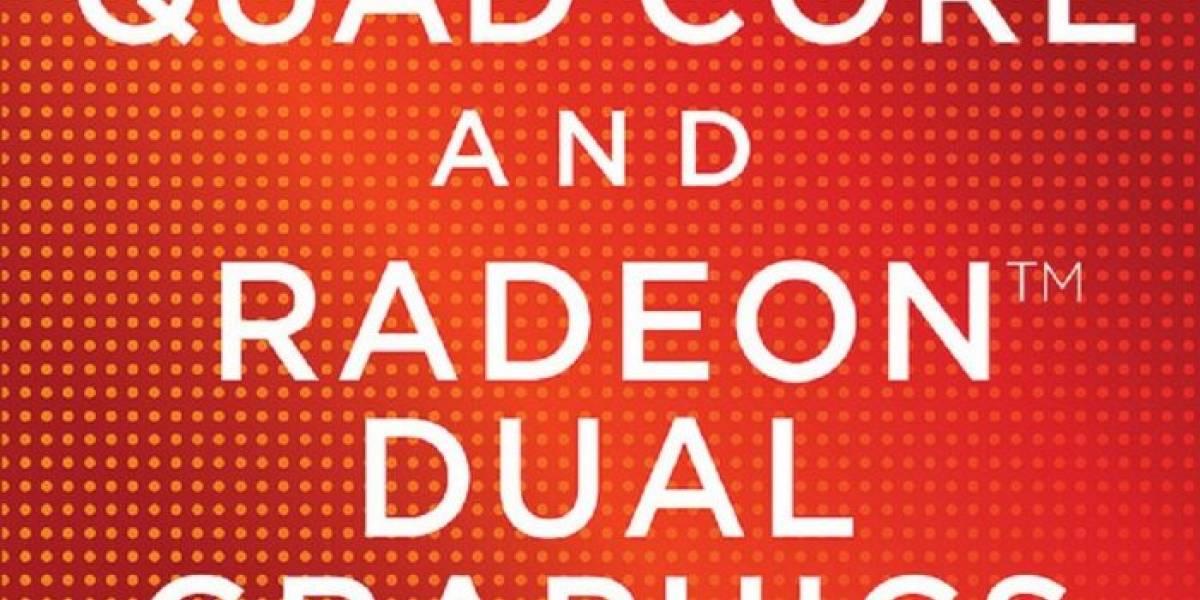 Benchmark en Dual Graphics: APU A8-6600K + Radeon HD 6670