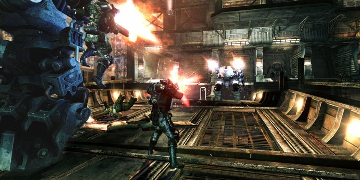 Lost Planet 2: se acabó la novela, lanzamiento simultáneo en 360 y PS3