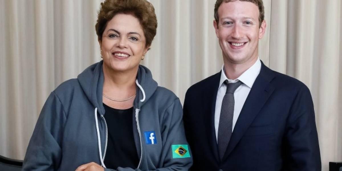 Gobierno brasileño crea comisión para analizar Internet.org