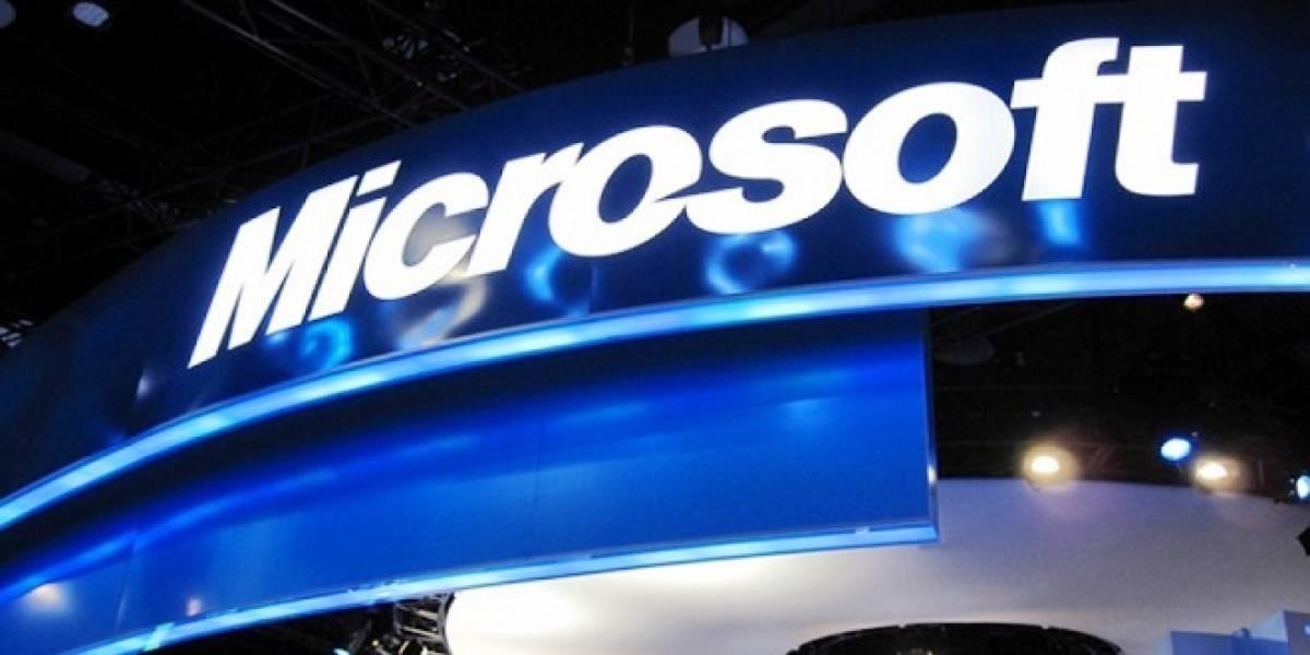 Microsoft estaría ahora copiando las estrategias de Google y de Apple