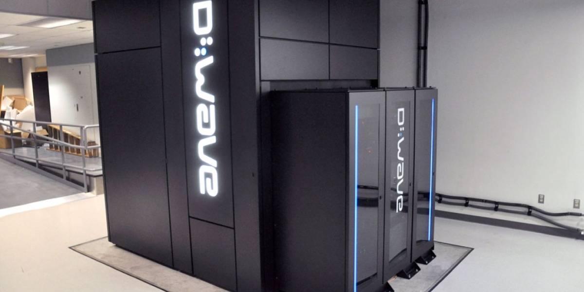 Computadores cuánticos D-Wave: Su reputación en peligro