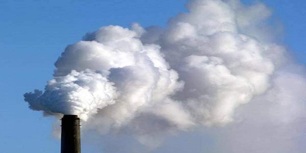 Descubren una manera de utilizar el dióxido de carbono (CO2) para generar electricidad